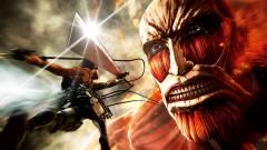 Az Attack on Titan negyedik évada lesz az utolsó kép