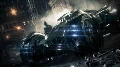 Batman: Arkham Knight - valóságban is száguld a Batmobil kép