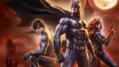 DVD-n láttuk: Batman: Az elfajzott kép