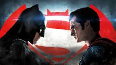 Gyönyörűek a Batman Superman ellen új koncepciós képei kép