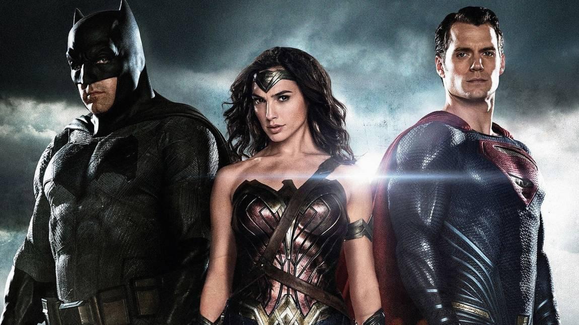 Előzetesen a bővített Batman Superman ellen kép