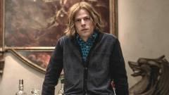 Igazság Ligája - visszatér Lex Luthor kép