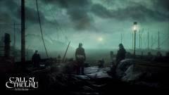 Call of Cthulhu - képeken a Blood Bowl fejlesztőinek projektje kép