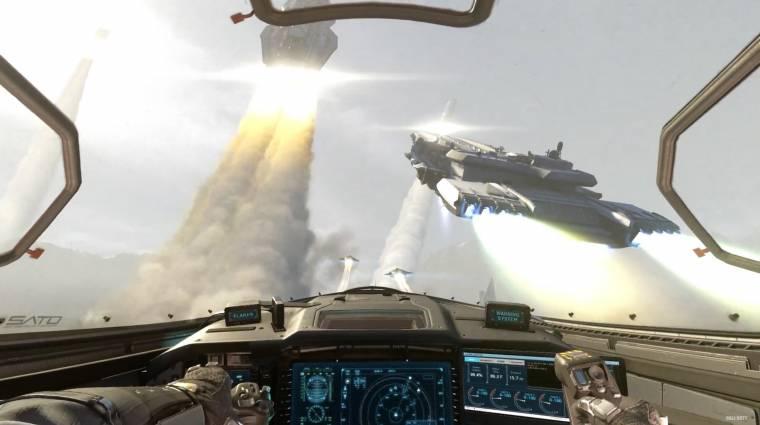Call of Duty: Infinity Warfare - az Activision feje szerint minden rendben van bevezetőkép
