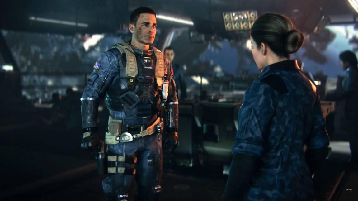 Call of Duty: Infinite Warfare - meglepően jó lehet a kampány bevezetőkép