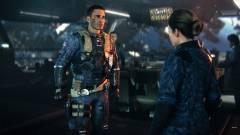 Call of Duty: Infinite Warfare - Lewis Hamilton is szerepet kapott a sztoriban kép