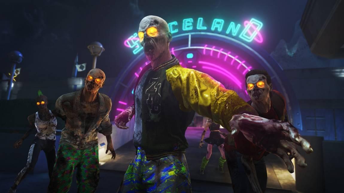 Call of Duty: Infinite Warfare - ilyen lesz az új zombi mód bevezetőkép