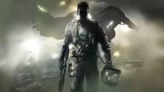PS Meeting 2016 - a Call of Duty: Infinite Warfare is gyönyörű PS4 Prón kép