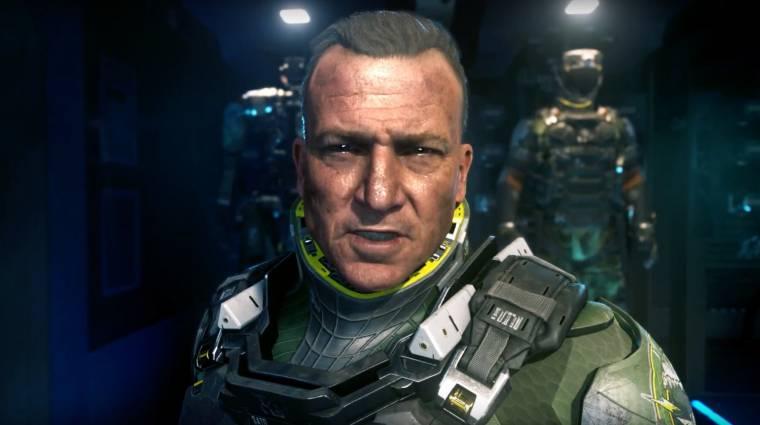 Call of Duty: Infinite Warfare - a hét végéig ingyen játszható PC-n bevezetőkép