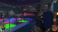 Call of Duty: Infinite Warfare - videón a Sabotage DLC kép