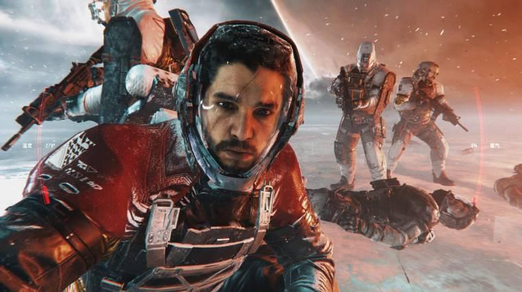 Call of Duty: Infinite Warfare - ingyen multizhatunk a hétvégén bevezetőkép