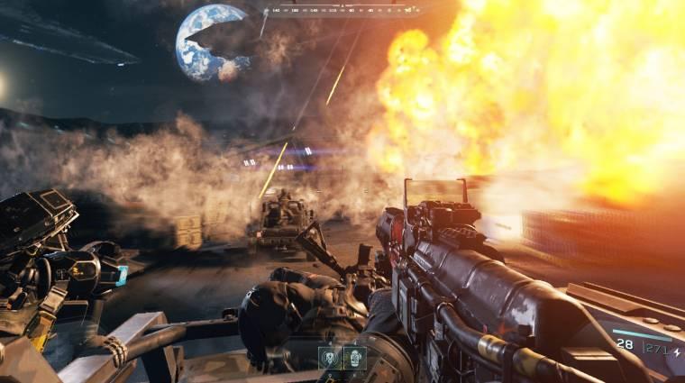 Call of Duty: Infinite Warfare - már Method Man is neked dirigál bevezetőkép