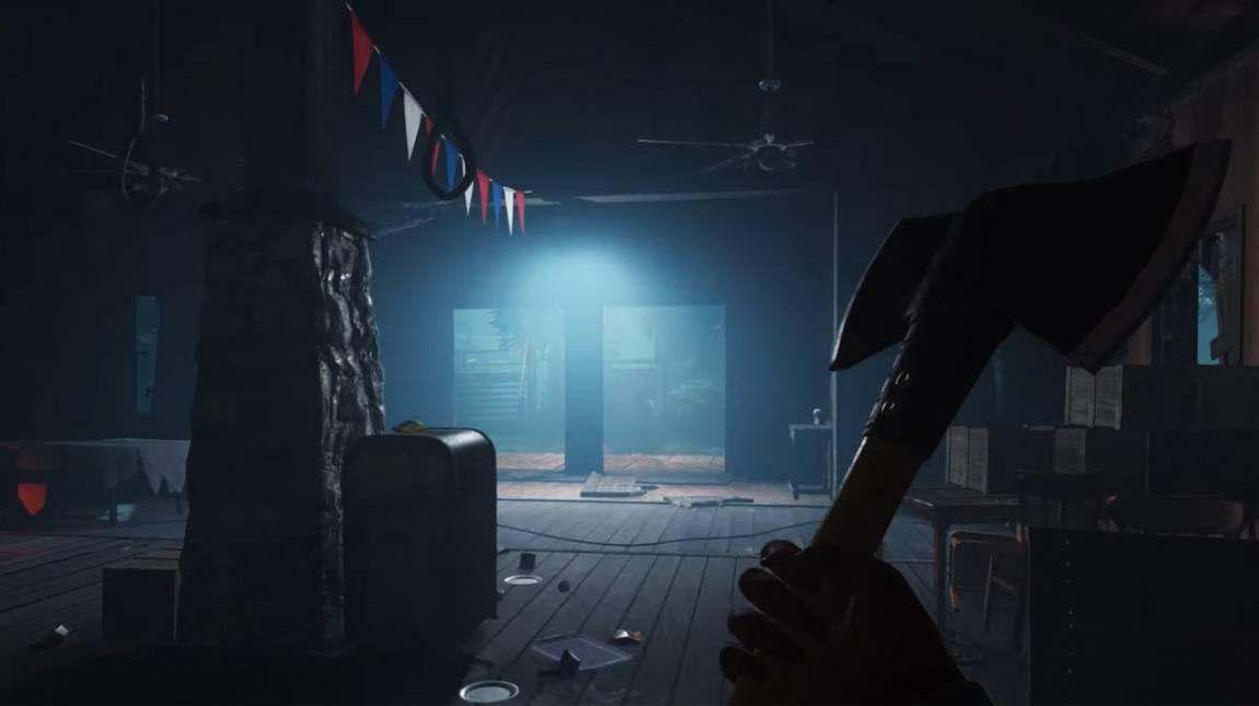 Call of Duty: Infinite Warfare - négy pálya és új Zombies-fejezet is jön az első DLC-ben bevezetőkép