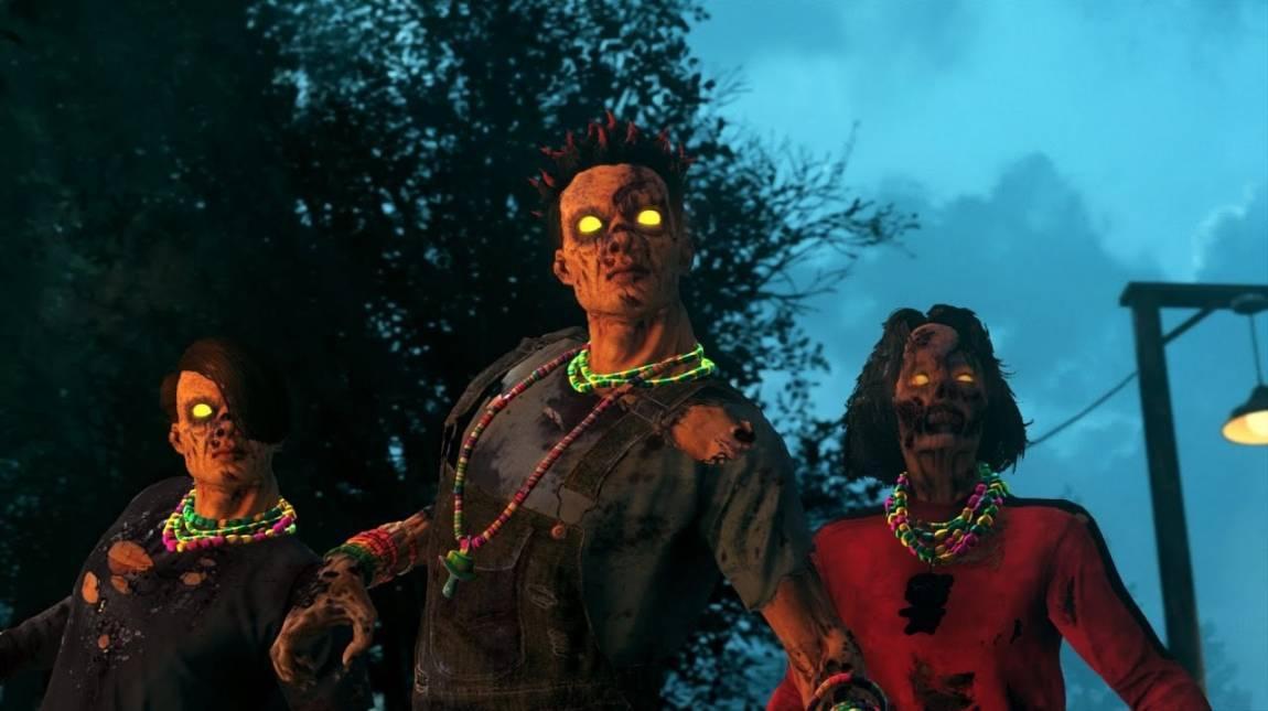 Call of Duty: Infinite Warfare - Kevin Smith is zombikat irt az új DLC-ben bevezetőkép