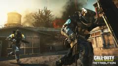 Call of Duty: Infinite Warfare - ütős traileren a Retribution DLC kép