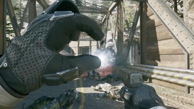 Call of Duty: Infinite Warfare - ujjainkkal zúzhatjuk össze az ellenfeleinket