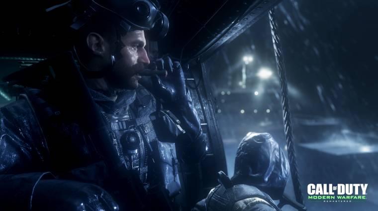 A rendező megszólalt a Call of Duty film kapcsán bevezetőkép