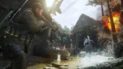 Call of Duty: Modern Warfare Remastered - megvan az önálló változat ára, nyakunkon a megjelenés kép