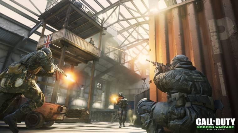 Call of Duty: Modern Warfare Remastered - PC-n is megvehető külön, de nem sokan örülnek bevezetőkép