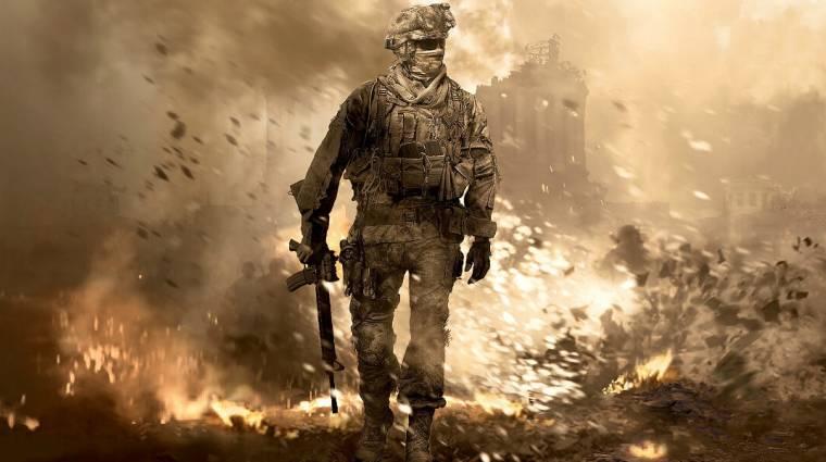 Call of Duty: Modern Warfare Trilogy - jön az egybecsomagolt trilógia? bevezetőkép