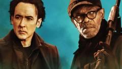 Cell Trailer - Samuel L. Jackson és John Cusack zombik elől menekülnek kép