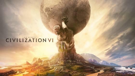 Civilization VI infódoboz