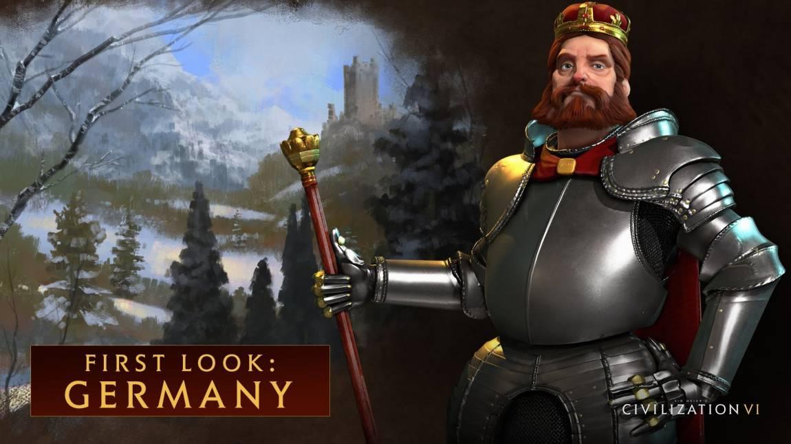 Civilization VI - ha szereted a harcot, mindenképpen a németeket válaszd bevezetőkép
