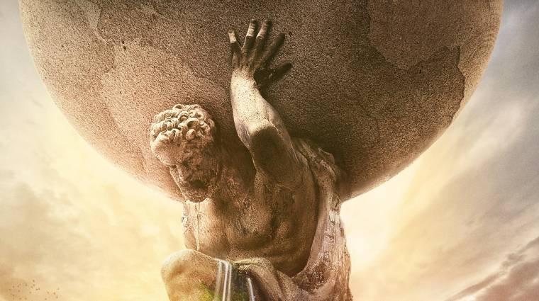 Civilization VI - több nagyobb hibát is helyretesz az őszi frissítés bevezetőkép