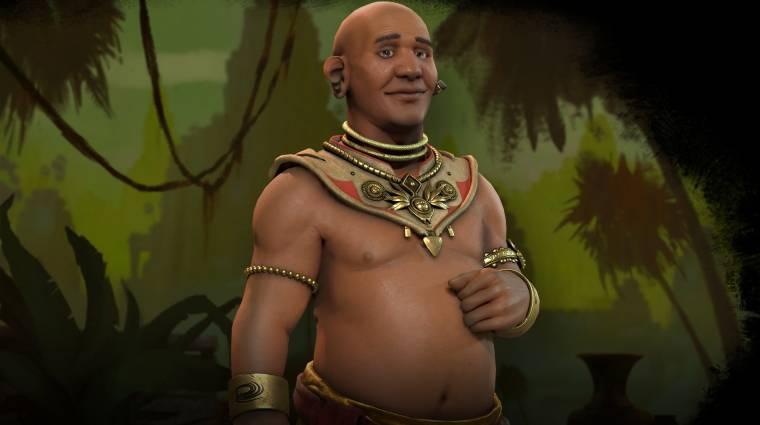 Civilization VI - támadnak a khmerek bevezetőkép