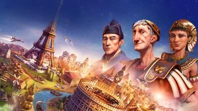 A Civilization fejlesztői piramist kapnak 5 év szolgálat után