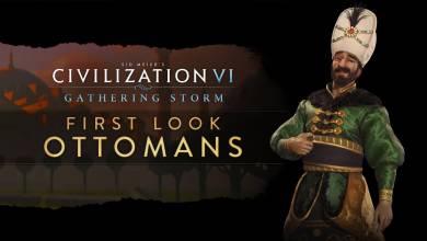 Civilization VI: Gathering Storm – Szulejmánnal jönnek a törökök
