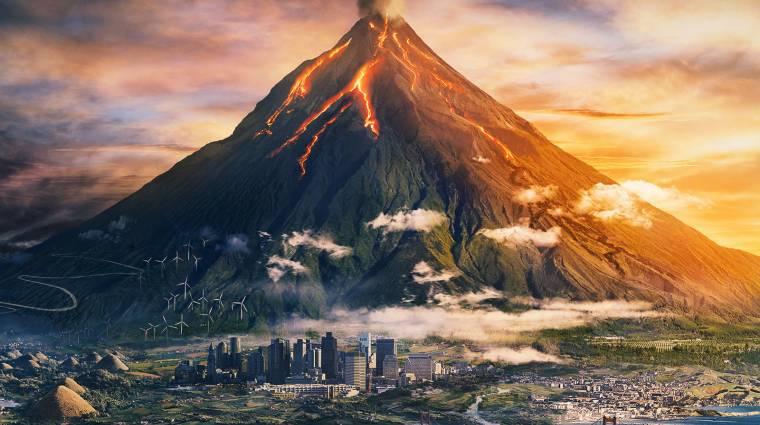 Civilization VI: Gathering Storm - a legfrissebb videó az új funkciókra fókuszál bevezetőkép