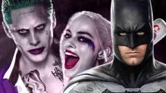 DC-pletykahullám Batmanről, Jokerről, Harley Quinnről és az Igazság Ligájáról kép