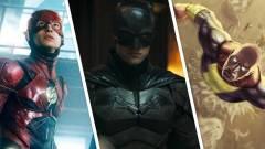 A The Batman után valamennyi DC-filmet elhalasztottak, de valami még rosszabbul járt kép