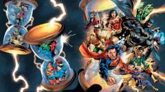 DC Rebirth - Minden, amit tudni érdemes kép