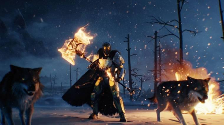 Destiny: Rise of Iron - újabb infók a hamarosan megjelenő DLC-ről bevezetőkép