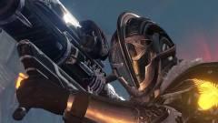 Gamescom 2016 - nézd meg a Destiny: Rise of Iron fegyvereit kép
