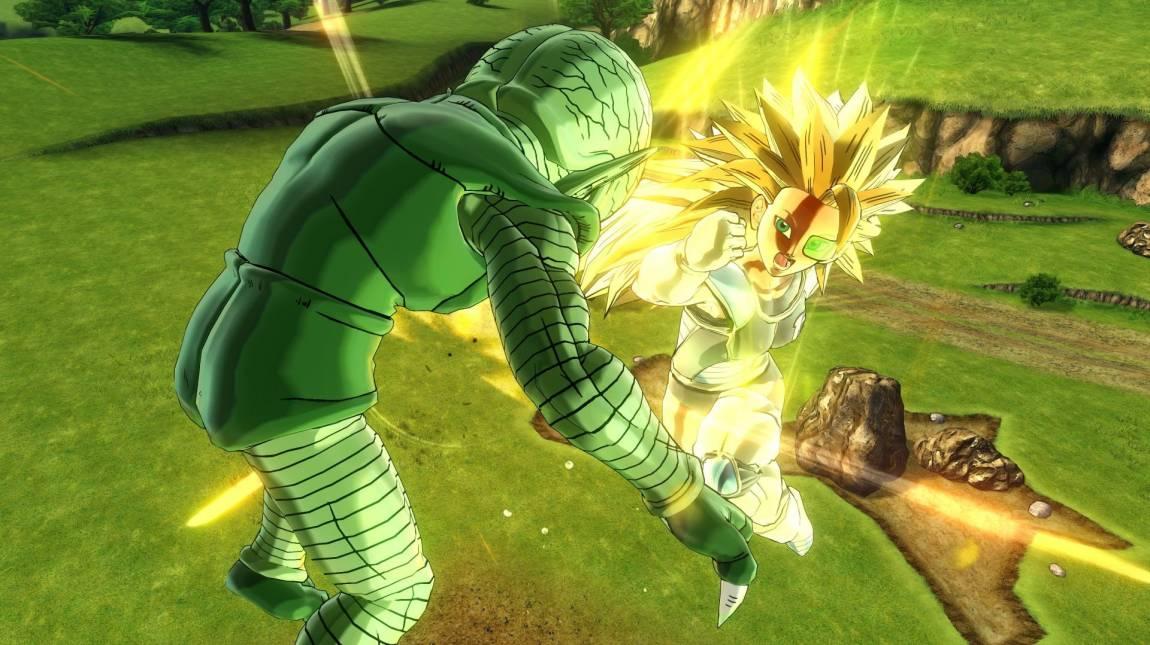 Dragon Ball Xenoverse 2 - így változik át karakterünk bevezetőkép