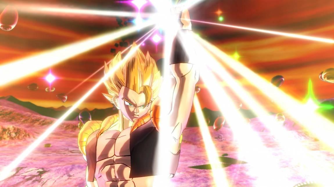 Dragon Ball Xenoverse 2 - 11 percnyi játékmenet jöhet? bevezetőkép