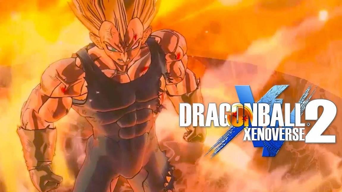 Dragon Ball Xenoverse 2 trailer - védd meg az emlékeket bevezetőkép