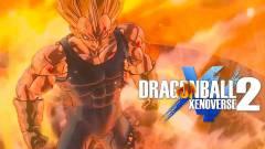 Dragon Ball Xenoverse 2 trailer - védd meg az emlékeket kép