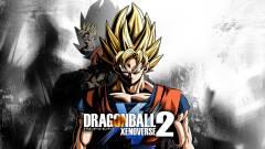 Dragon Ball Xenoverse 2 - Goku egy halálos testvérpárral csap össze kép