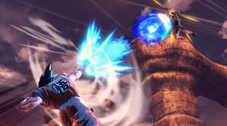 Dragon Ball Xenoverse 2 tesztek - nem kamuhameha bevezetőkép