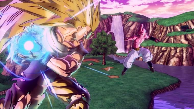 Dragon Ball Xenoverse 2 - így néz majd ki Nintendo Switchen bevezetőkép