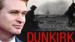Dunkirk - íme az első képek a forgatásról kép
