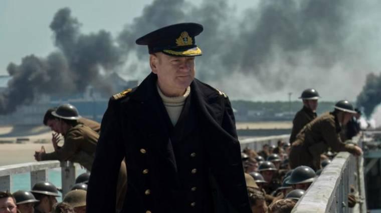 Befutottak a Dunkirk első értékelései kép
