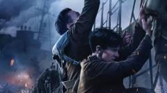 Erősen nyitott és jól teljesít a Dunkirk kép