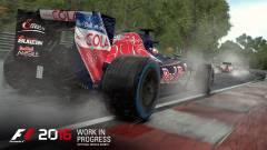 F1 2016 bejelentés - minden eddiginél izgalmasabb versenyre számítunk kép