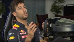 F1 2016 - itt a megjelenési dátum, Ricciardo és Palmer beszél róla kép