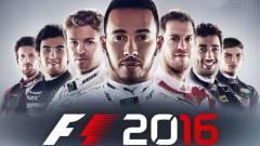 F1 2016, Rome: Total War - a legjobb mobiljátékok a héten kép